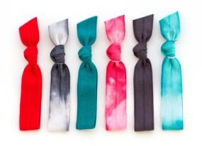 Ribbion Hair ties